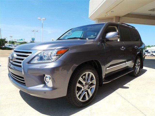 LEXUS LX570 2014 FOR SALE
