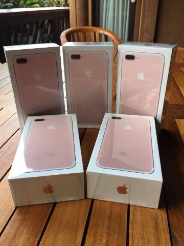 Buy 2 Get 1 Free - iPhone 7 Plus --  $500