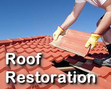 Dedicated Roof Restoration in Frankston & Frankston South