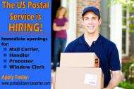 The US Postal Service is Hiring - Pasadena