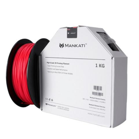 Mankati ABS 3D Printer Filament in Australia
