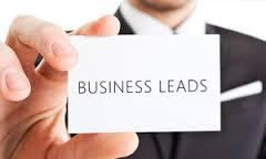FRESH BUSINESS LEADS AVAILABLE (CALLING DATA)