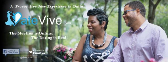 DateVive – Connecting Your With Your Perfect Match