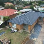 Specialised Roof Restoration Services in Burwood