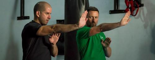 Wing Chun Kung Fu Classes Near to Narre Warren & Berwick