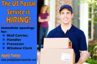 The US Postal Service is Hiring–Mount Laurel Township
