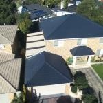 Professional Roof Restoration Services in Skye