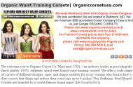 #Corsets #Authentic |New York |Organic Corset Company